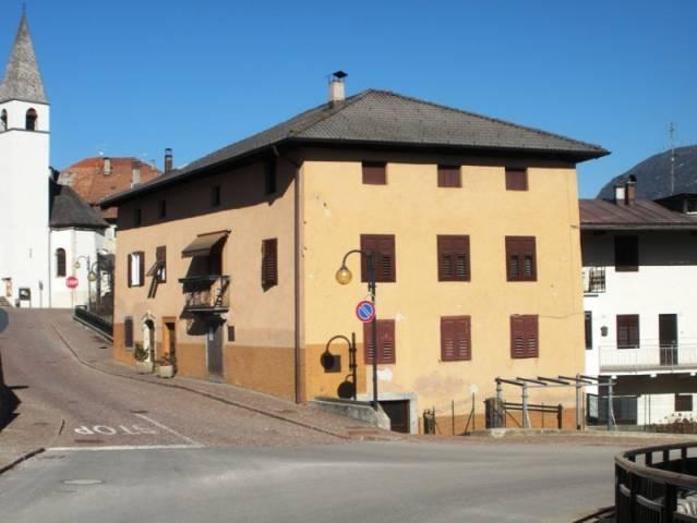 Appartamento da ristrutturare in vendita Rif. 4890092