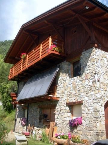 Rustico / Casale in ottime condizioni arredato in vendita Rif. 4890006
