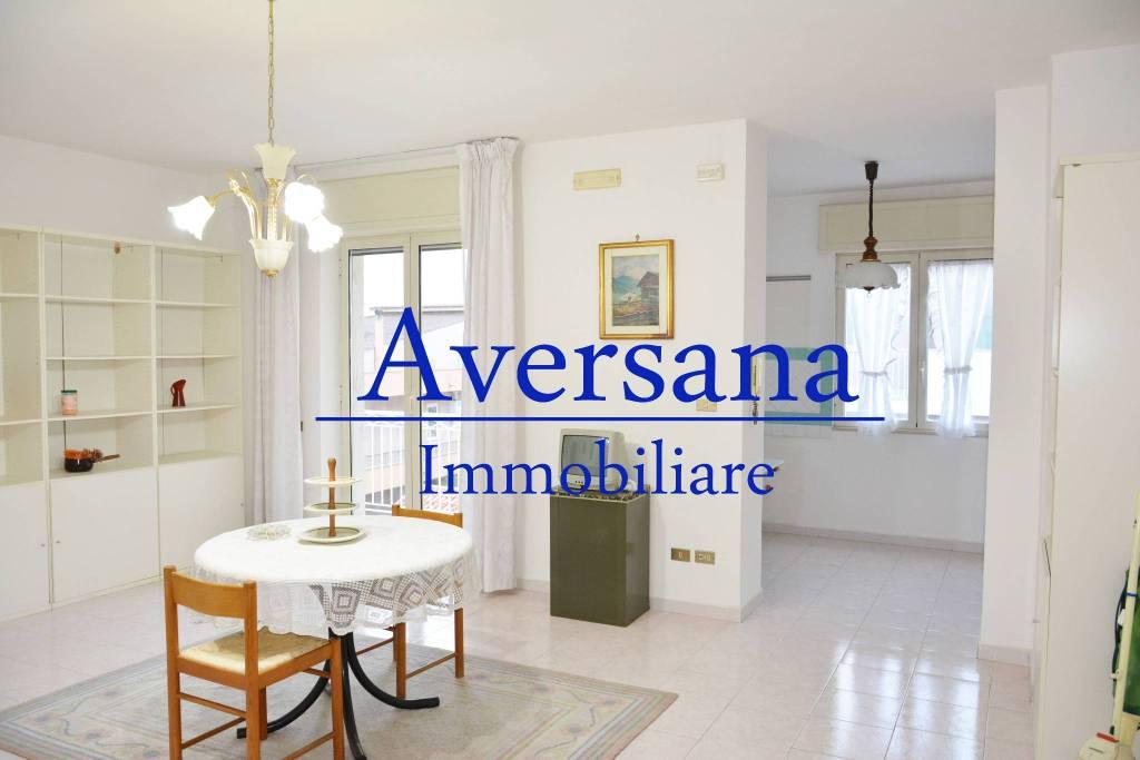 Appartamento in buone condizioni arredato in affitto Rif. 7452284