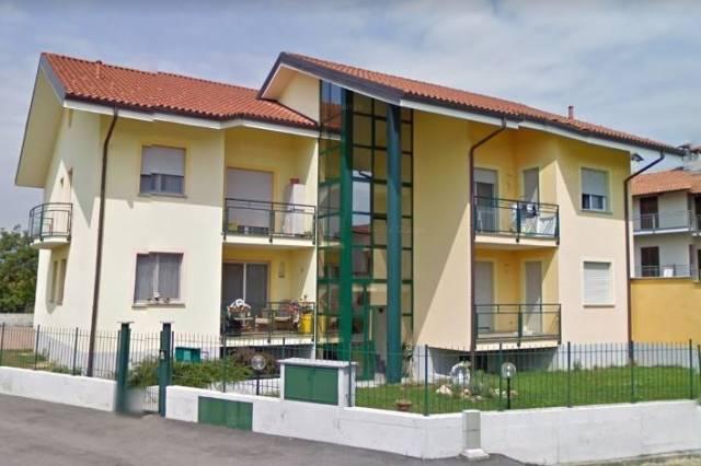 Appartamento in vendita a San Giorgio Canavese, 4 locali, prezzo € 75.000 | CambioCasa.it