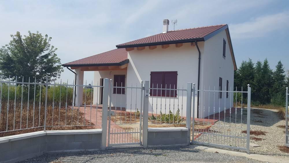 Villa in vendita Rif. 4968073