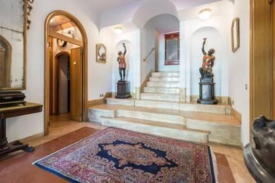 Villa in vendita a Roma, 14 locali, zona Zona: 31 . Giustiniana, Tomba di Nerone, Cassia, Trattative riservate | CambioCasa.it