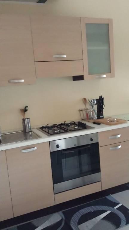 Appartamento in affitto a Asti, 2 locali, prezzo € 330   CambioCasa.it