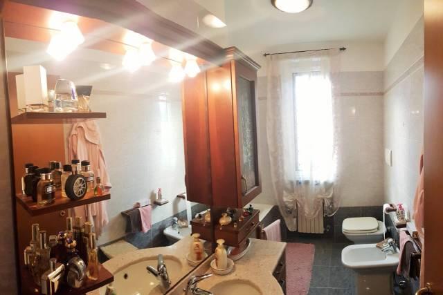 Appartamento in ottime condizioni parzialmente arredato in vendita Rif. 4414028