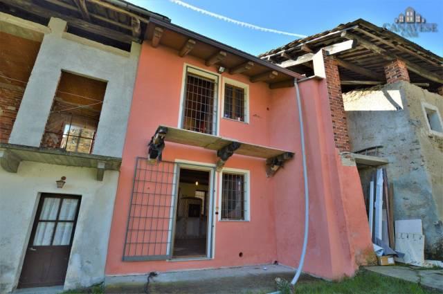 Casa Indipendente in ottime condizioni in vendita Rif. 4924730