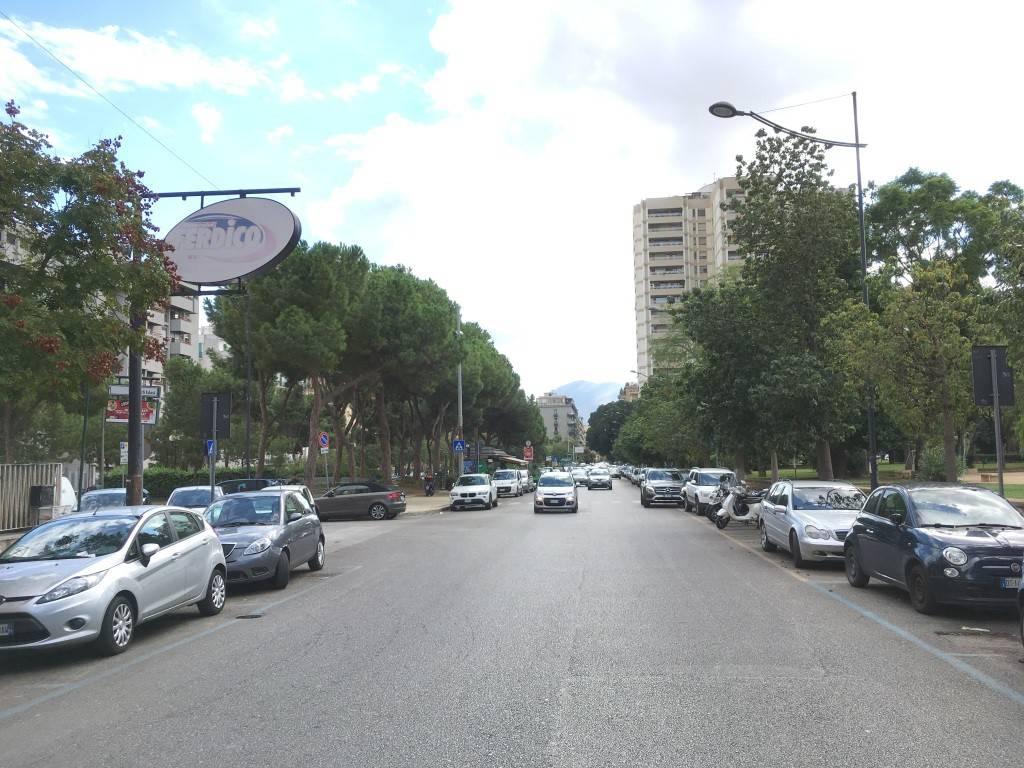 Appartamento in Affitto a Palermo Centro: 5 locali, 236 mq