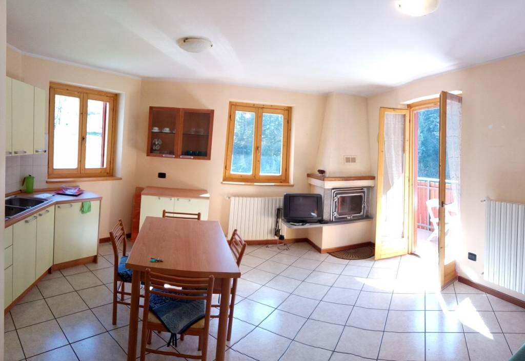 Appartamento in Vendita a Caspoggio