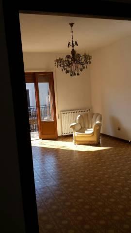 Appartamento in buone condizioni arredato in affitto Rif. 4235824
