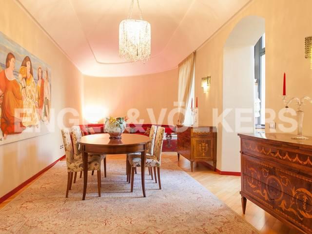 Appartamento in Vendita a Roma: 3 locali, 85 mq - Foto 2