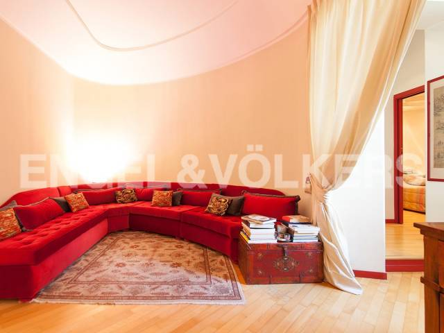 Appartamento in Vendita a Roma: 3 locali, 85 mq - Foto 1
