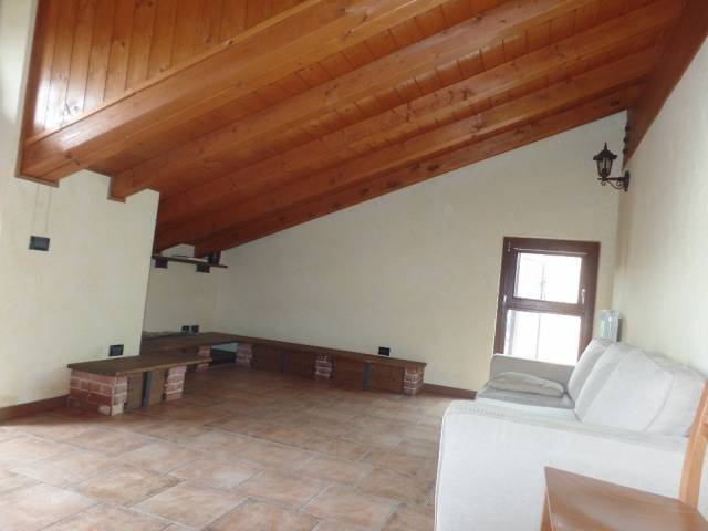 Bilocale Roncello Via Gaetano Donizetti, 31 8