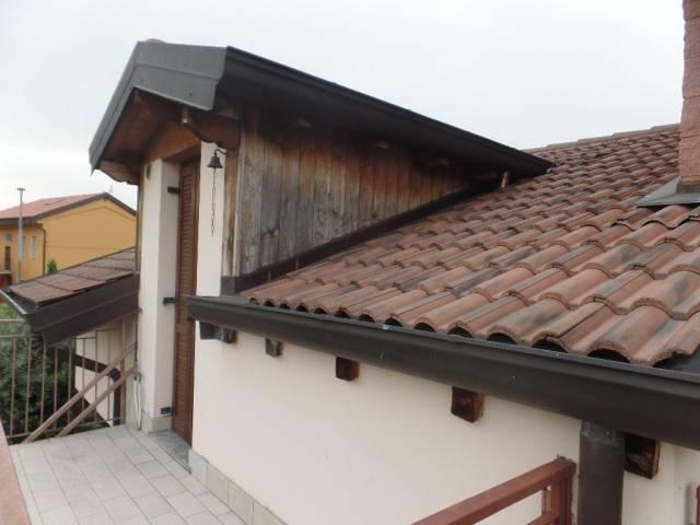 Bilocale Roncello Via Gaetano Donizetti, 31 11