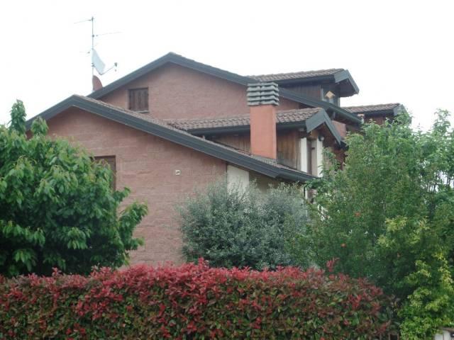 Bilocale Roncello Via Gaetano Donizetti, 31 1