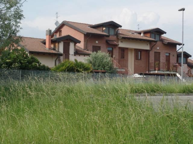 Bilocale Roncello Via Gaetano Donizetti, 31 3