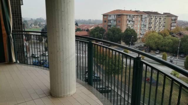 Bilocale Settimo Torinese Via Colle Dell'assietta 10