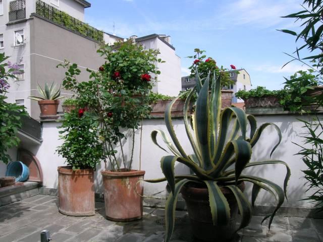 Casa indipendente con terrazzo a Milano - Cambiocasa.it