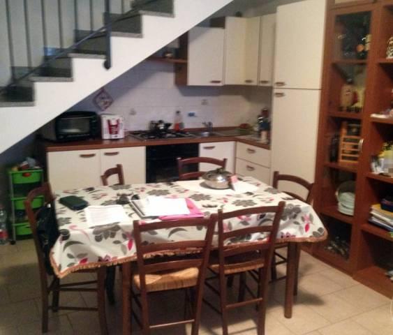Villa-Villetta  in Vendita a Monte San Savino