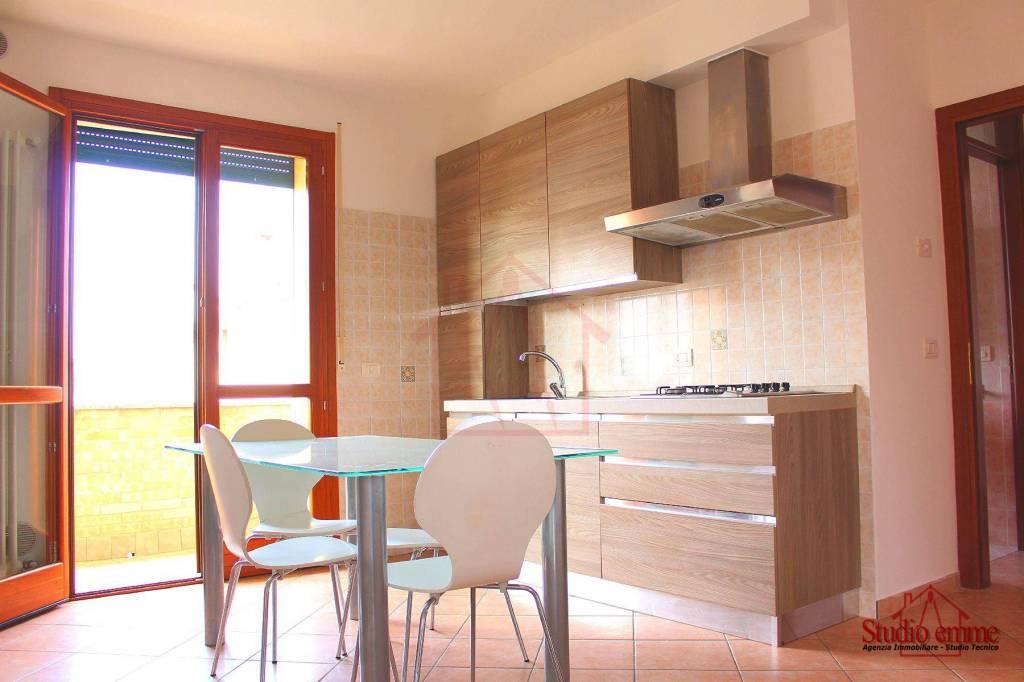 Appartamento in ottime condizioni in vendita Rif. 8532503