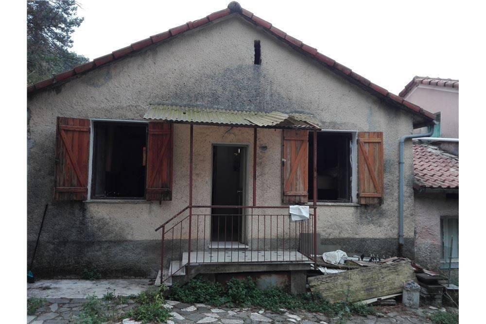 Foto 1 di Casa indipendente Frazione Cornega 185, frazione Tasso, Lumarzo