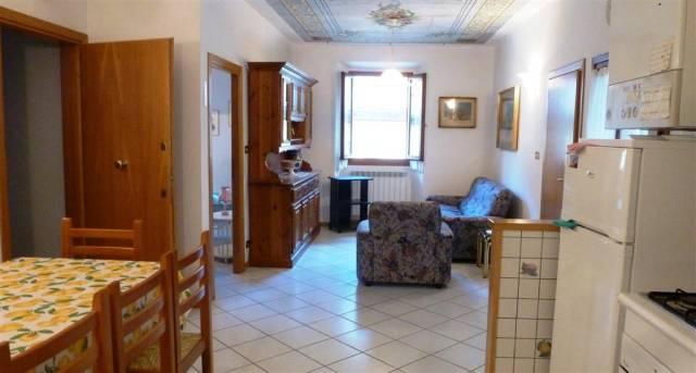 Appartamento in ottime condizioni parzialmente arredato in vendita Rif. 4253153