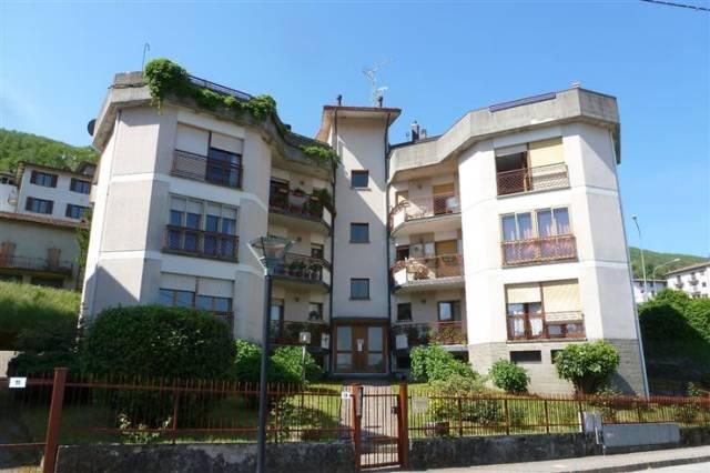 Appartamento, dante alighieri, Vendita - Castiglione Dei Pepoli