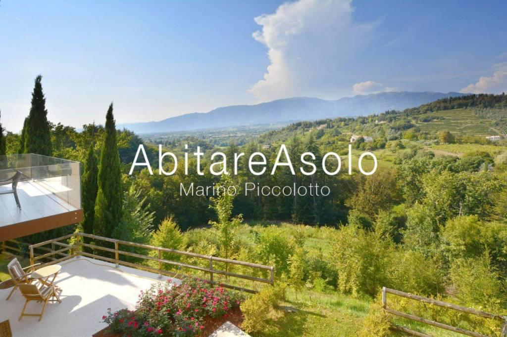 Appartamento in vendita a Asolo, 4 locali, Trattative riservate   CambioCasa.it