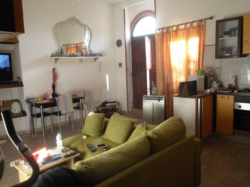 Appartamento in buone condizioni in affitto Rif. 4398906