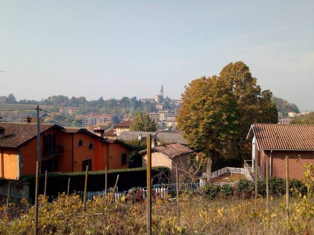 Terreno Edificabile Residenziale in vendita a Casteggio, 9999 locali, prezzo € 80.000 | CambioCasa.it