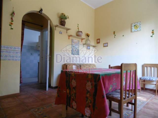 Casa indipendente in Vendita a Pedara Centro: 2 locali, 45 mq