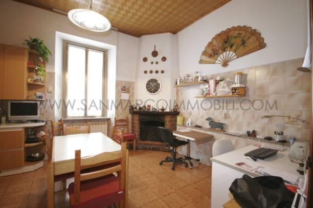villa unifamiliare indipendente vendita lecco di metri quadrati 230 prezzo 385000 nella zona di centro rif lec00157