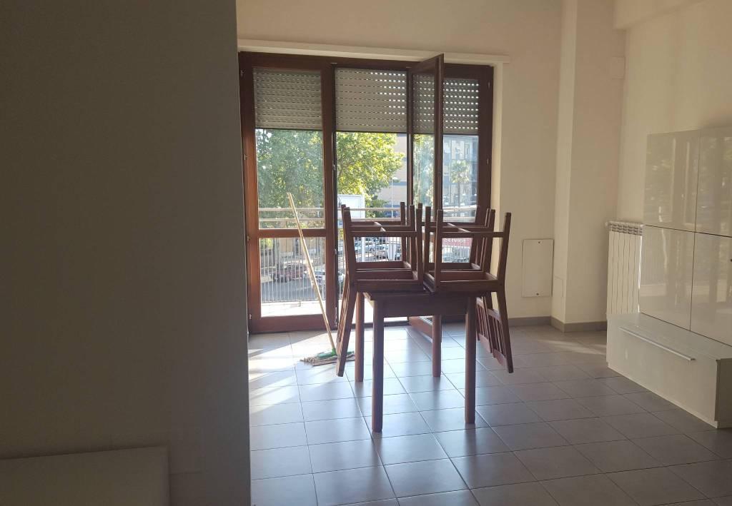 Appartamento in affitto a Frosinone, 2 locali, prezzo € 700   CambioCasa.it