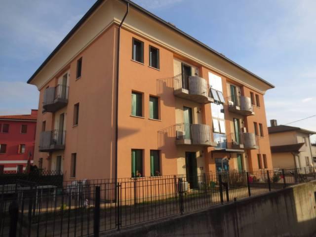 Appartamento bilocale in vendita a Montecchio Maggiore (VI)