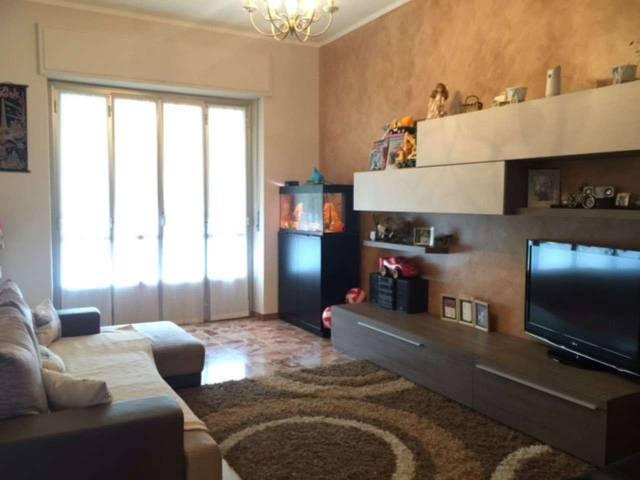 Appartamento in ottime condizioni in vendita Rif. 4917028
