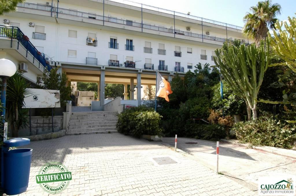 Addaura/Marsa - Locale commerciale 20mq Rif. 9303723