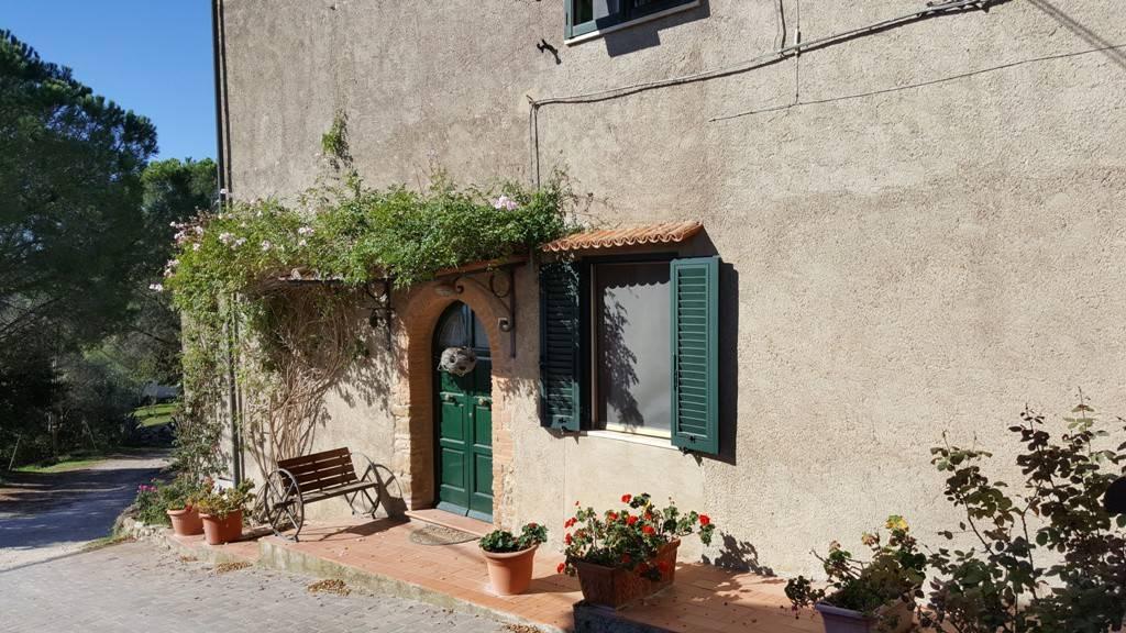 Appartamento in buone condizioni arredato in vendita Rif. 4259320