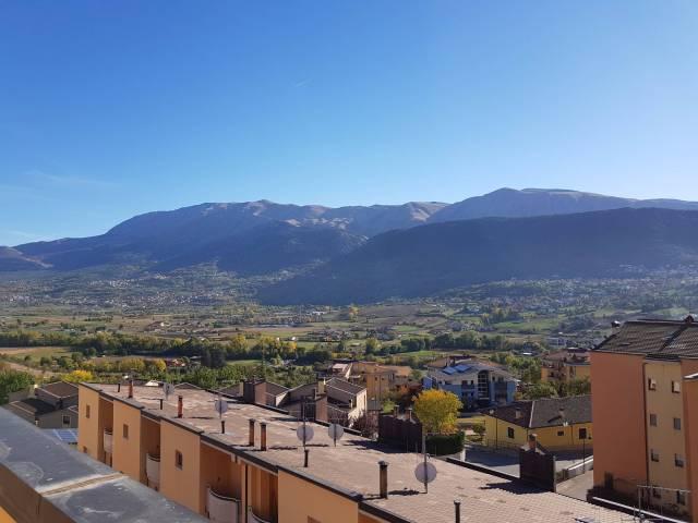 Appartamento, Piemonte, Vendita - L'aquila (L'Aquila)