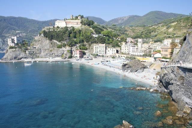 Appartamento bilocale in vendita a Monterosso al Mare (SP)