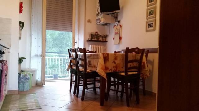 Appartamento in buone condizioni parzialmente arredato in vendita Rif. 5022431