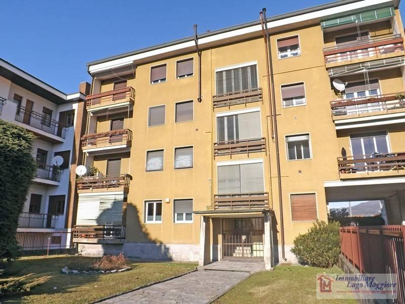 Appartamento in affitto a Besozzo, 4 locali, prezzo € 550   PortaleAgenzieImmobiliari.it