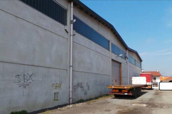 Capannone in vendita a Casalborgone, 6 locali, prezzo € 850.000 | PortaleAgenzieImmobiliari.it