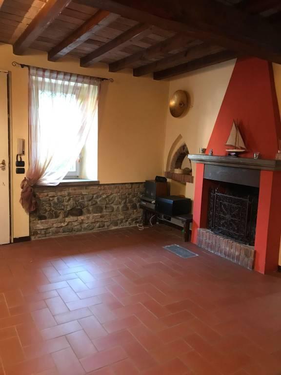 Villa in Vendita a Rottofreno: 4 locali, 180 mq
