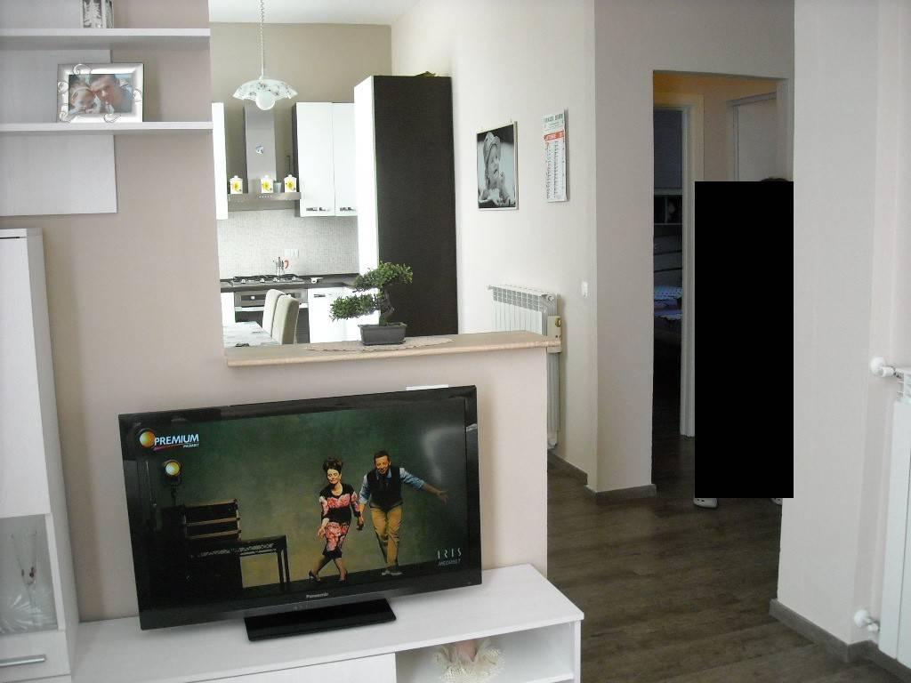 Appartamento in ottime condizioni in vendita Rif. 7847260