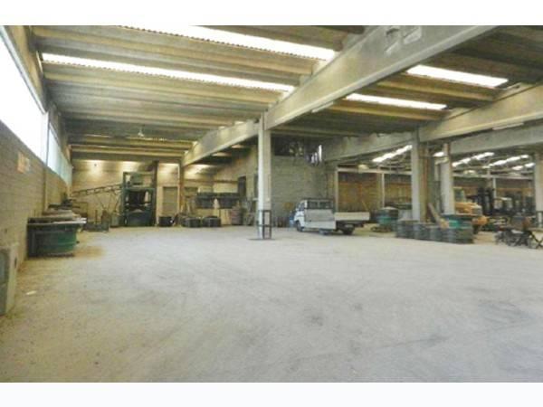 Capannone in vendita a Rodigo, 6 locali, prezzo € 1.792.969.000 | CambioCasa.it