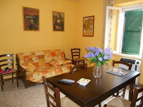 Appartamento in buone condizioni in vendita Rif. 4831983