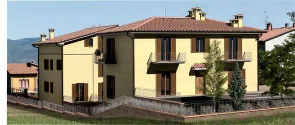 Appartamento in vendita Rif. 4237614