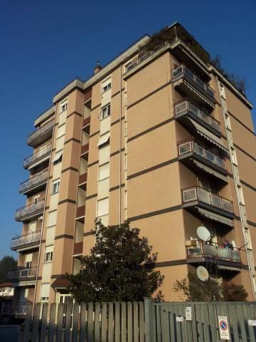 Bilocale Nova Milanese Vicolo Fiori 4