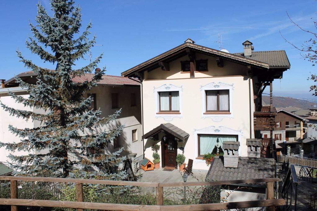 Foto 1 di Villa Sestola
