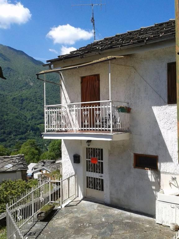 Foto 1 di Villa Villaretti, Lemie