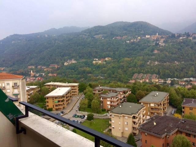 Appartamento in vendita a Lipomo, 2 locali, prezzo € 55.000 | CambioCasa.it
