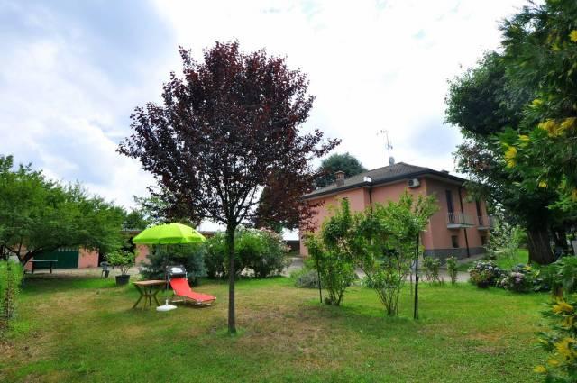 Villa in ottime condizioni in vendita Rif. 4446925